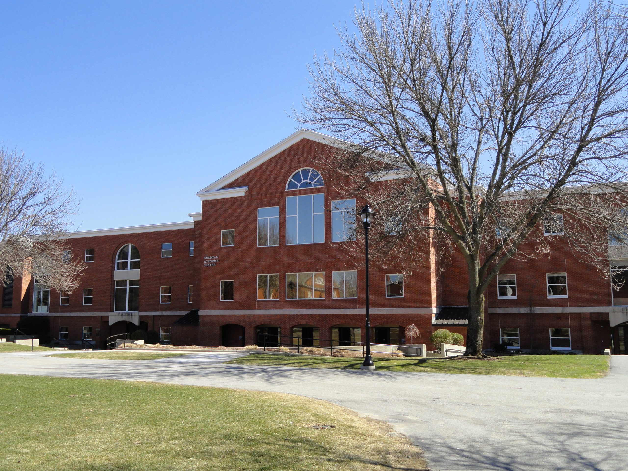 Adamian_Academic_Center_-_Bentley_University_-_DSC00329