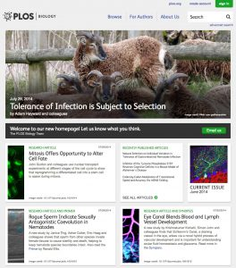 Biology mock up