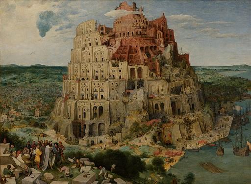 Credit: Pieter Bruegel the Elder
