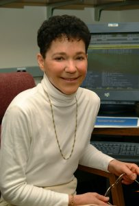 Ruth Nussinov (https://ccr.cancer.gov/Cancer-and-Inflammation-Program/ruth-nussinov)